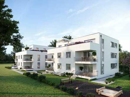 Wohnung 10 mit 5 Zimmer im DG