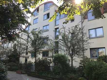 Schöne 2-Zimmer-Wohnung in Bremen-Walle als Kapitalanlage