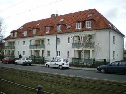 *Schöne helle und freundliche Wohnung mit Balkon und Wohnküche im Erdgeschoss*