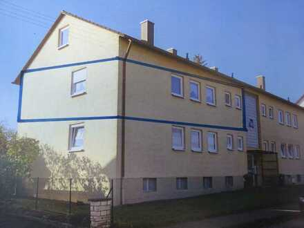 Großzügige 4-Zi. Wohnung mit Gartenanteil 1. OG