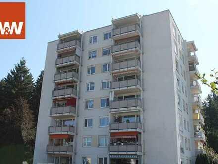 Genießen Sie Ihr Leben in einer 3,5-Zimmer-Wohnung über den Dächern von Schopfheim-Fahrnau