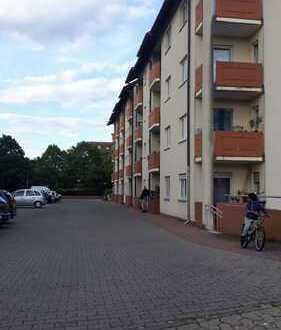 Solvent vermietetes Appartment in Bad Kreuznach zu verkaufen
