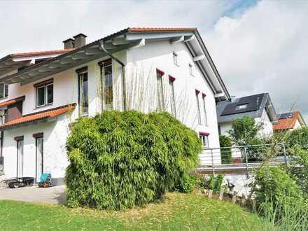 Anschauen - kaufen - einziehen - diese Doppelhaushälfte wird Sie begeistern!