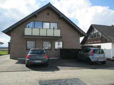 Gepflegte 1-Zimmer-Wohnung mit EBK in Wesseling
