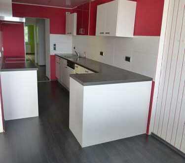 Komfortable drei Zimmer Wohnung mit sehr schöner Aussicht in Heidelberg, Emmertsgrund