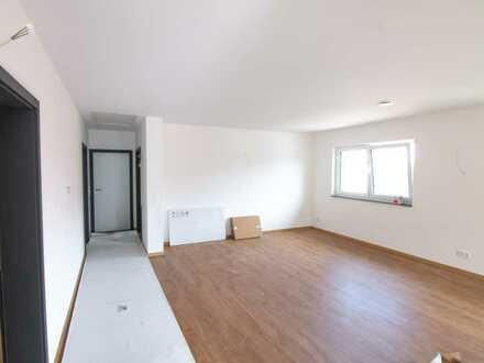 4 Zi.-Wohnung Neubau & Erstbezug