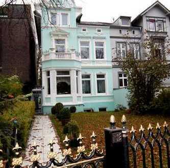 2-Zi.-Wohnung direkt an der Alster frei ab 15.11.2019/furnished appartment free 15.11.2019
