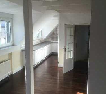helle, gemütliche Maisonette Wohnung auf dem Bauerhof