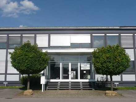 Einzelner Büroraum (ca. 20 m²) im Obergeschoss im Bürocenter in 74933 Neidenstein