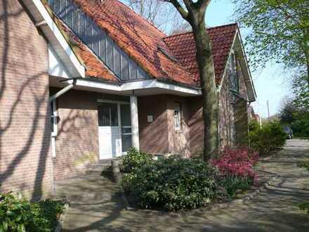 Den Frühling auf der eigenen Terrasse genießen - tolle 2-Zimmerwohnung in Hünxe-Drevenack