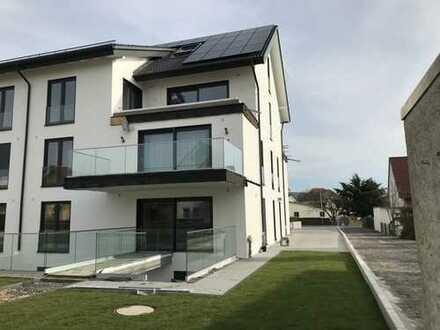 Erstbezug Maisonette-Wohnung mit gehobener Innenausstattung, in ruhiger Lage im Taunus (Wehrheim)
