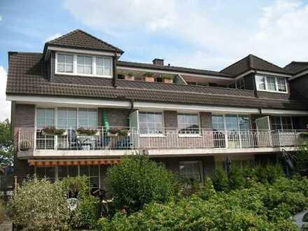Wilhelmsburg/Alt-Kirchdorf, 2-Zimmer-Wohnung, Vollbad, große Terrasse, ruhige Lage