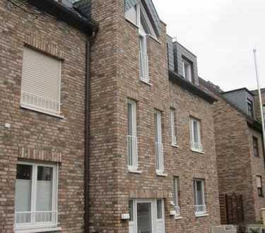 Wunderschöne helle 4-Zimmer Maisonette Dachgeschoss Wohnung mit 2 Balkonen