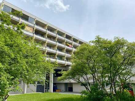 Apartment als Kapitalanlage - 2,3 % Rendite