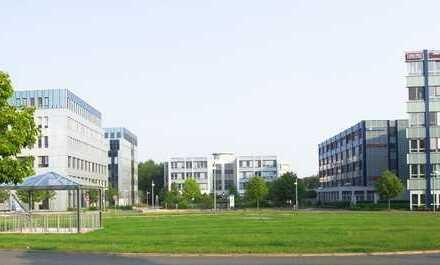 Bürofläche im 3. OG im EUROCOM Businesspark an der Messe