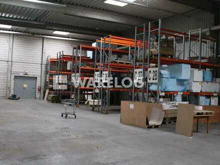 Produktions-/Lager-/Montagefläche zu vermieten!