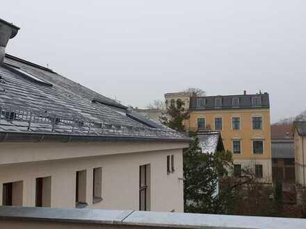 +PENTHOUSE-Parkett-LIFT-Fussbodenheizung-Wannenbad-Stellplatz-Großzügige Gartenanlage-Exclusiv+