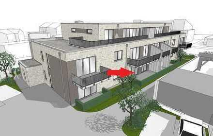 Neubau im Ortskern: WohnWerk Husby