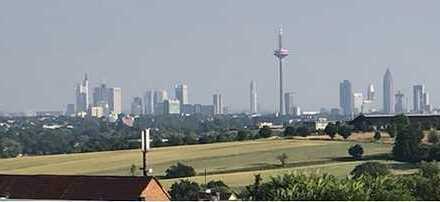 Skyline-Total - günstiges 172 m² 5-Zimmer-Penthouse, 3 Bäder, Aufzug - barrierefrei, absolut ruhig