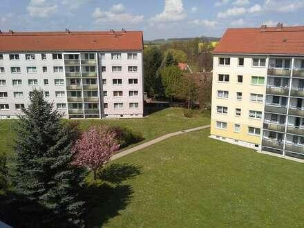 Wohngebiet Th.-Müntzer-Straße