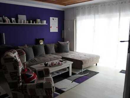 Schöne 4-Zimmer-Wohnung mit Balkon in Schlangen-Oesterholz
