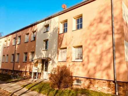 Individuelle 3-Zimmer-Wohnung in bezugsfertigem Zustand