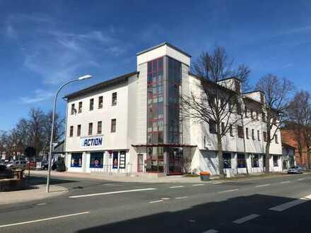 helle, ansprechende Bürofläche in Bayreuth zur Vermietung