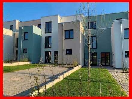 Reihenmittelhaus in Neuhof-modernes Wohnen