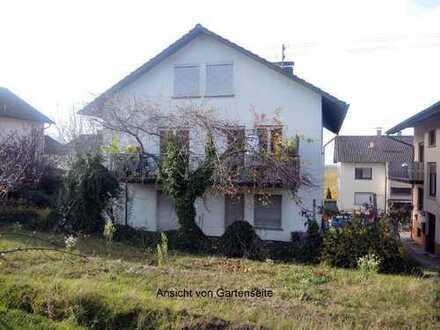 Ruhig gelegenes 3-Familienhaus in  Baden-Baden/Varnhalt