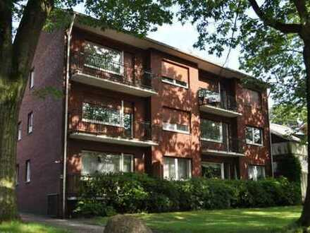 Zentral gelegen 3-Zimmer Wohnung in 48485 Neuenkirchen zu vermieten ab 01-01-2020