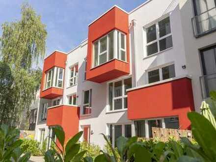 Courtagefrei | Moderne 4-Zimmer Maisonnette Wohnung | Erstbezug nach Neubau/Sanierung