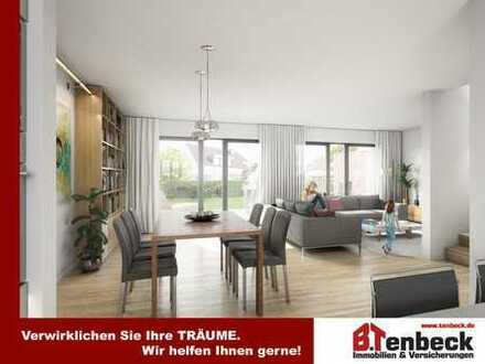 +++(DHH-Nr. 13) Neubau - Erstbezug! Doppelhaushälfte mit Garage - Bocholt-Stenern!+++