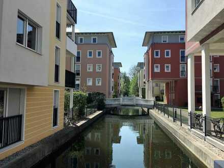 Exklusive 4-Zimmer-Wohnung am Pasinger Stadtpark