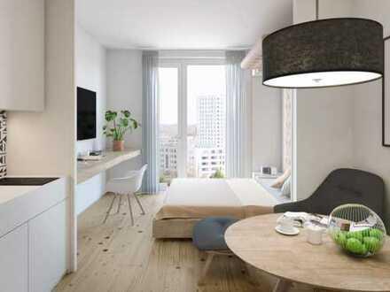 """Trend """"Serviced Apartment"""" - Immobilien für Kapitalanleger in München!"""