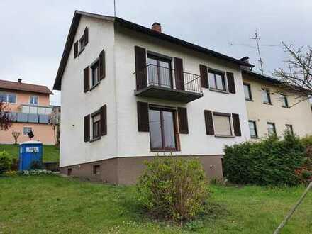 Einfamilienhaus Erstbezug nach Kernsanierung in Baden-Baden/Varnhalt