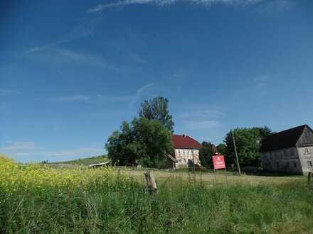 BAUGRUNDSTÜCK zum zügigen Baubeginn in Dittersbach