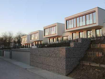 Sehr modernes, hochwertiges Haus mit vier Zimmern in Lahr Hosenmatten 2. Nur noch 2 Mietobjekte.