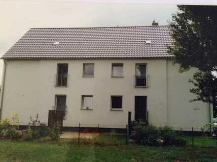 Schönes Mehrfamilienhaus mit 4 Wohnungen in Brandenburg an der Havel, Plaue