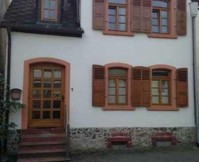 Einfamilienhaus In Idar-Oberstein/ Algenrodt
