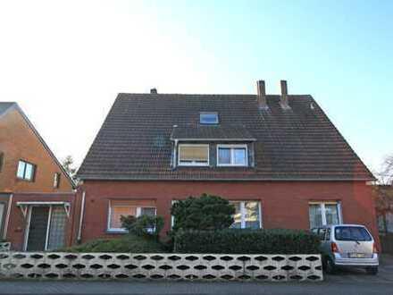 Renditeobjekt: Mehrfamilienhaus in Dorsten - Holsterhausen
