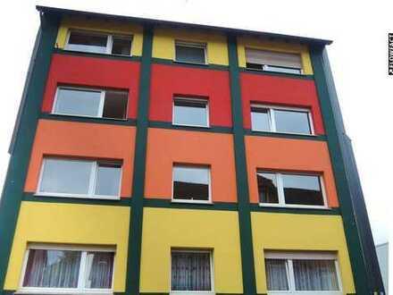 Große 3-Zimmer-Wohnung mit Balkon in ruhiger Lage !!!