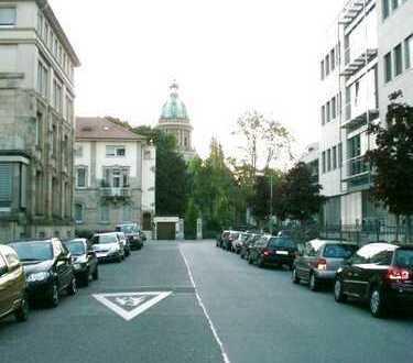 Oststadt, Maximilianstr. nahe Luisenpark in Mannheim