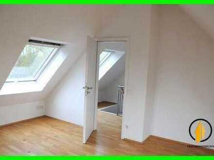 ⭐2,5-Zimmer-Maisonette mit Balkon und Garten in Ratingen