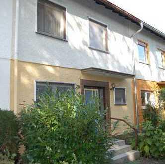 Großzügiges Reihenmittelhaus inkl. Garage in ruhiger Seitenstraße des Stadtteils Mainz-Lerchenberg