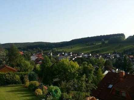 ***HTR IMMOBILIEN*** tolles Baugrundstück in Roßbach!!! Herrlicher Ausblick