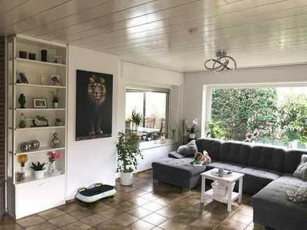 4-Zimmer-Wohnung mit Garten in Osnabrück
