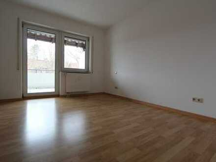 Wohnpark Neukirchen *** 2 Zimmerwohnung mit Balkon