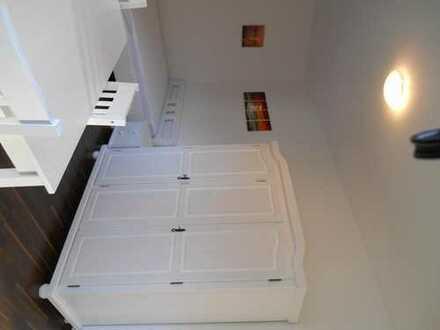 Bonn-Beuel , möbliertes Zimmer frei in reiner Mädels-Wohngemeinschaf