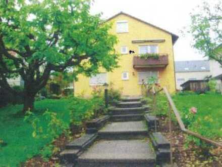 1-Zimmer-Wohnung in Heilbronn-Ost nähe Pfühlpark