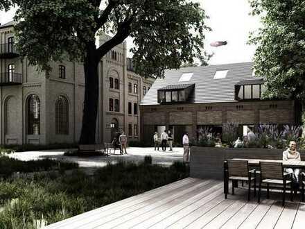Mit Sonder-AFA: Charmante Maisonette mit großer Süd-West-Terrasse und Balkon